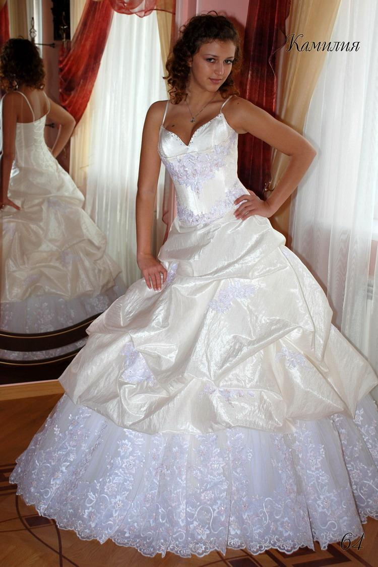 Купить Свадебное Платье Воронеж Недорого